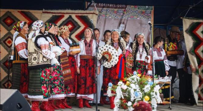 """Гуцульська мода: у Косові пройде фестиваль """"Лудинє"""" (програма)"""