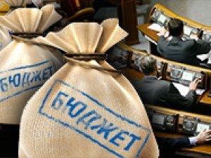 Від початку року до місцевих бюджетів Прикарпаття надійшло майже 2,3 млрд. грн. податків