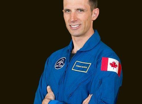 Українець за походженням став канадським астронавтом
