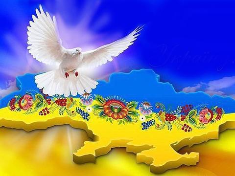 Франківчан закликають долучитися до всеукраїнської акції до Дня миру