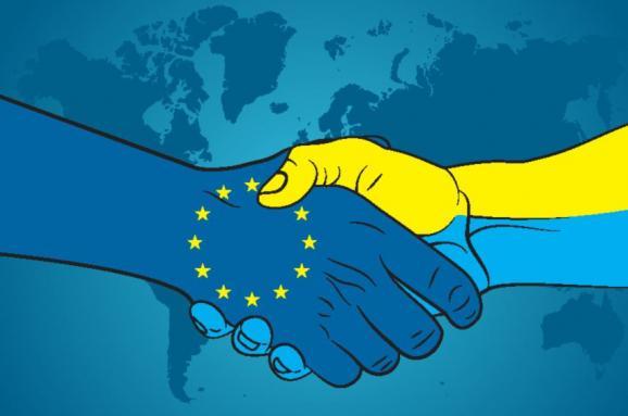 Угода про Асоціацію між Україною та Євросоюзом набула чинності уповному обсязі
