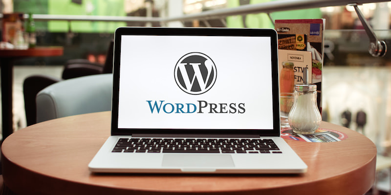 wordpress_management