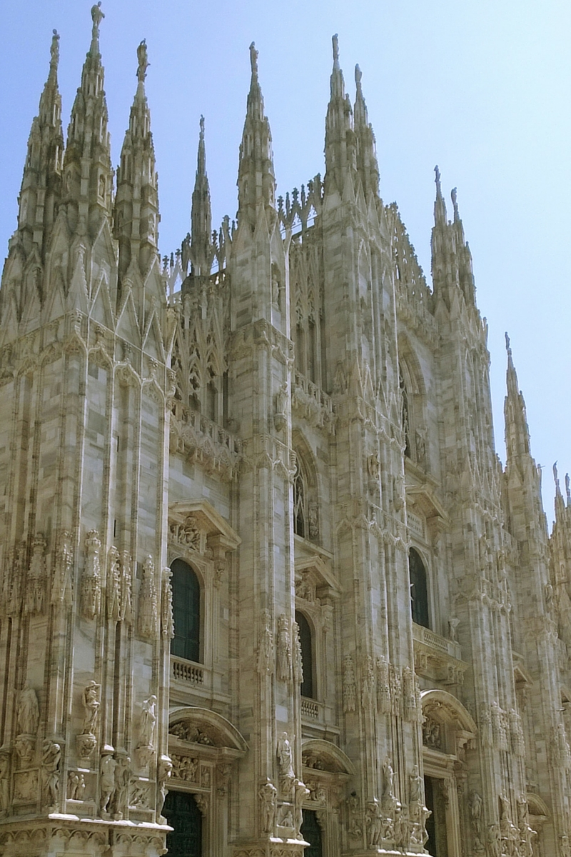 StyleRefined - Beautiful Spaces - Duomo