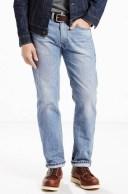 jean bleu regular