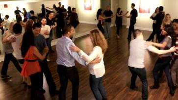 cours de danse séduction