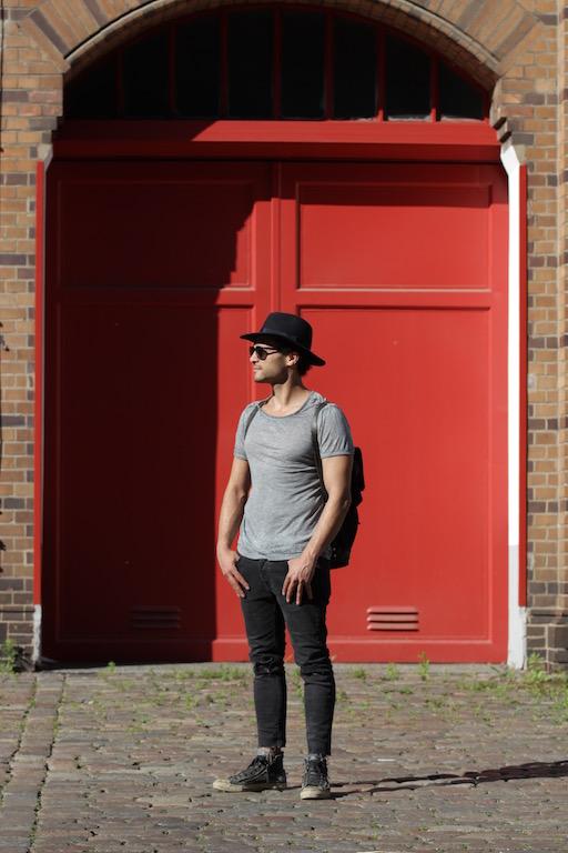Berlin Street Style, Männermode, Men Style
