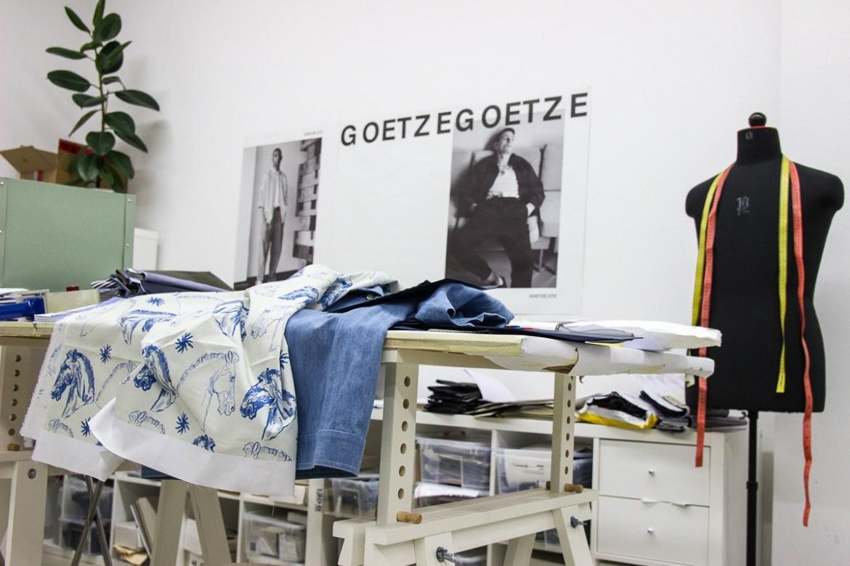 Atelier Sissi Goetze
