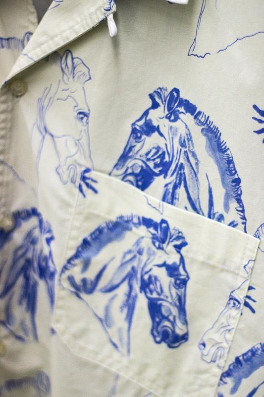 Details aus der Winterkollektion von Sissi Goetze