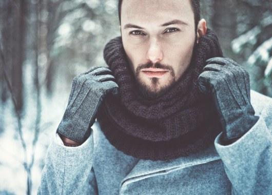 Wintermode Männermode Must-haves Winter 2017/18