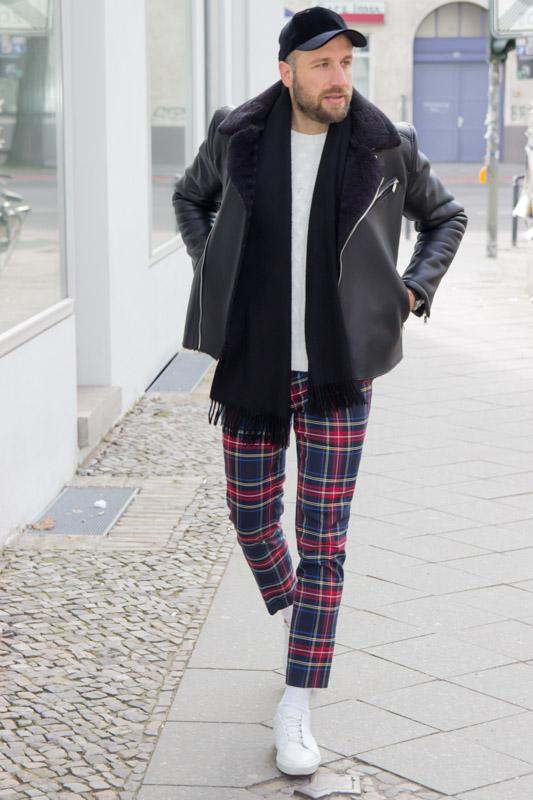 Street Style Berlin-Mitte Raed Caml