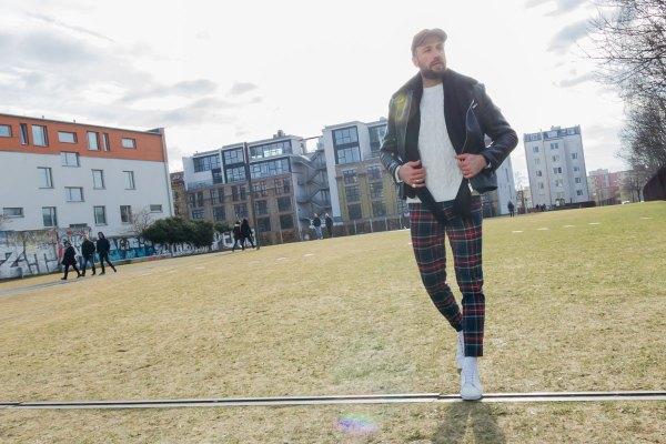Street Style Berlin-Mitte