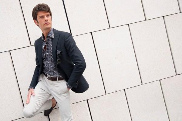 Männer Style Sommer Die Fünf Größten Modesünden Von Männern Und