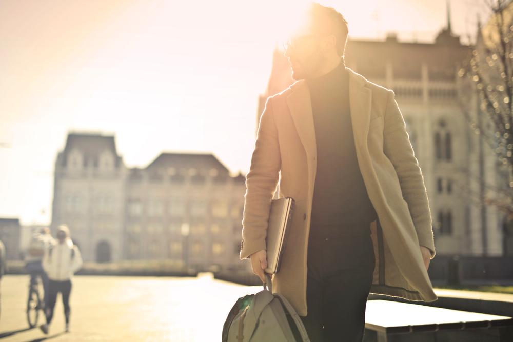 5 Statement Mantel Und Jacken Fur Manner Fur Diesen Herbst Winter
