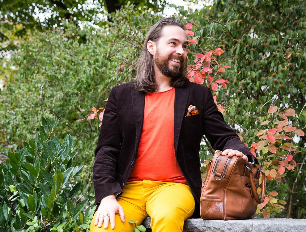 Herbst Für Outfits Setzen HerrenWie Männer Style Statements fgb67yIYv