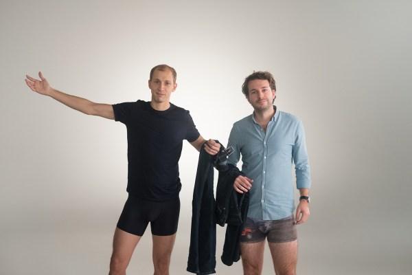 Unterhose finden