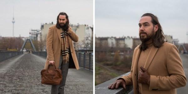 Outfit-Tipps Männer Johannes Itten