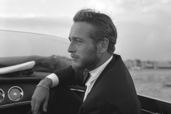 Paul Newman Style