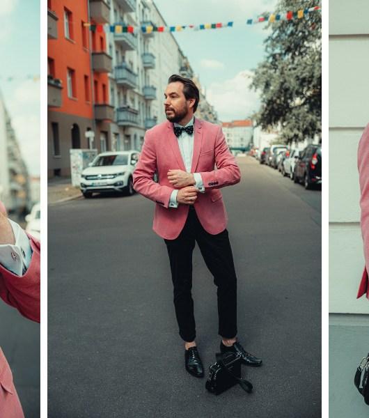 Outfits Mann Gast Hochzeit