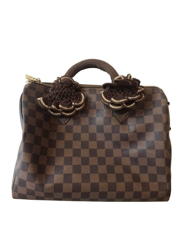 Louis Vuitton Speedy Size 30 Bag Year2013