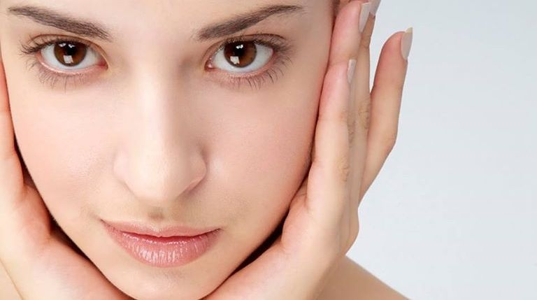 Tips For Glowing Skin - Get Rid Of Acne And Ance Scars