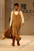 Republic's Collection at PFDC Sunsilk Fashion Week Lahoe 2011 (20)