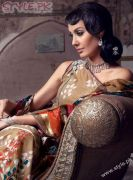 Embroidered Chiffon and Fleur De Chiffon Suits by Gul Ahmed (7)
