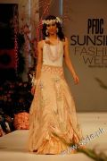 Karma's Fashion Dresses For Women in PFDC Sunsilk Fashion Week 2011 Lahore (17)