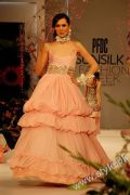 Karma's Fashion Dresses For Women in PFDC Sunsilk Fashion Week 2011 Lahore (15)