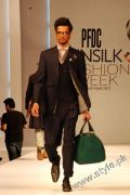 Republic's Collection at PFDC Sunsilk Fashion Week Lahoe 2011 (17)