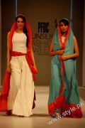 Sublime by Designer Sara Shahid in PFDC Sunsilk Fashion Week 2011 (9)