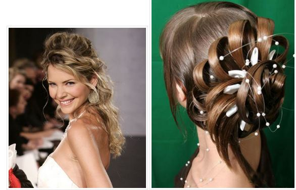 Latest Trend in Hairstyles for Girls - Girls hairstyles fashion