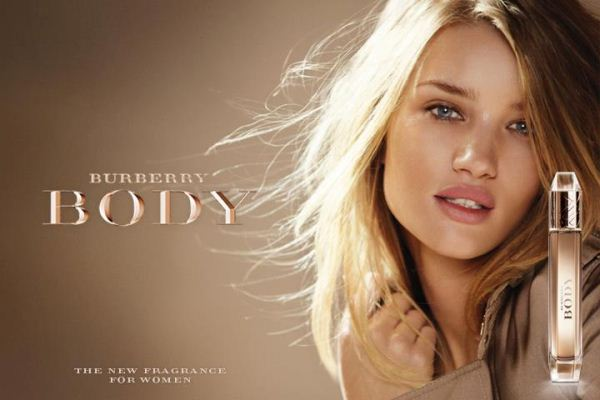 Free Samples Of Burberry Body The New Fragrance For Women (3)