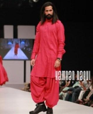 Adnan pardesy collection at sunsilk fashion week (4)