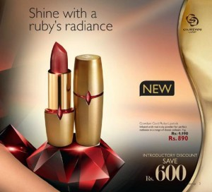 Cosmetics by oriflame (7)