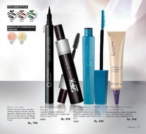 Cosmetics by oriflame (5)
