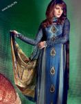 Khaddar Collecion by Gul Ahmed 2011-12 For Women (5)