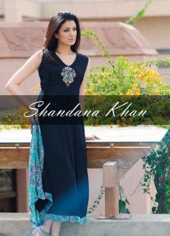 party wear dresses by shandana khan (5)