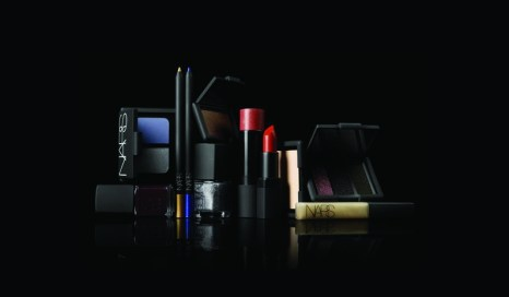 NARS Makeup Collection 2011_2