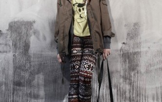 Urban Outfitters Autumn Inspiration Lookbook 2011_01