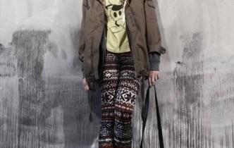 Urban Outfitters Autumn Inspiration Lookbook 2011_01