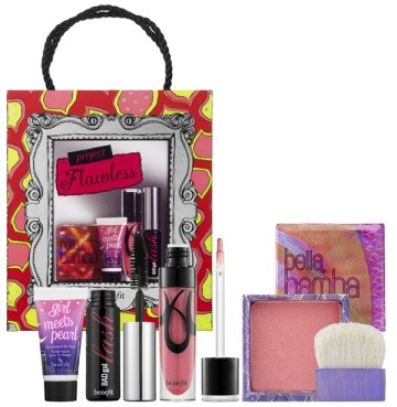 Benefit Holidays Makeup Collection 2011 for girls _01