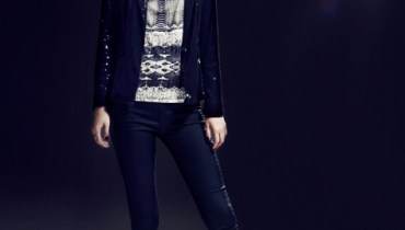 Stradivarius Winter Collection 2011_01
