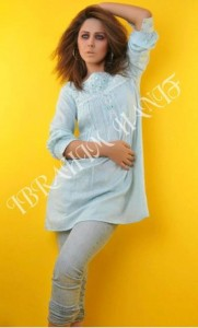 Dresses for girls by ibrahim hanif (2)