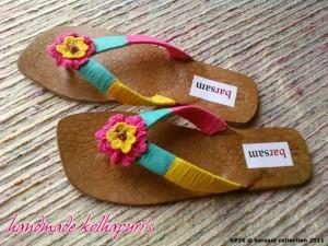 Girl's footwear by barsam (7)