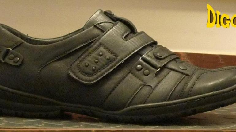 footwear for men by Digger (6)