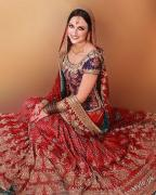 bridal dresses 2012 in Pakistan and india (5)