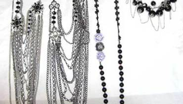 Trendy long necklace for girls (6)