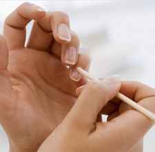 Home made Tips For Cuticle Softener