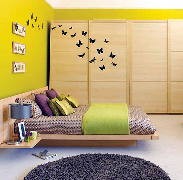 Tips for Bedroom Decoration (5)