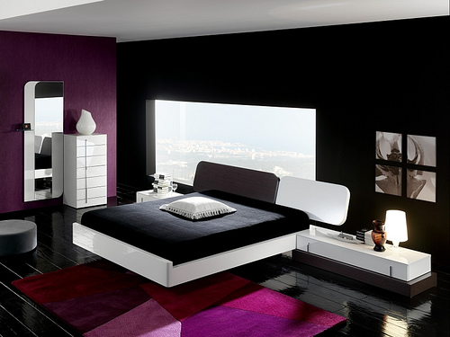Tips for Bedroom Decoration (3)